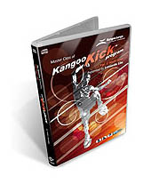 Kangoo Kick vol.2 Music CD