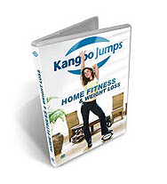 Home Fitness & Weight Loss DVD