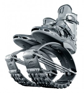 Kangoo Jumps Special Edition Boots