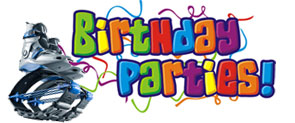 Celebrate Your Birthday At Kangoo Club Waterford