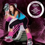 Kangoo Classes in Array with Cristina Sinnott