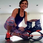 Kangoo Classes in Array with Ioana Oltean