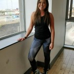 Kangoo Classes in Array with Lynsey Rigney
