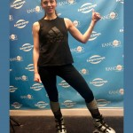 Kangoo Classes in Array with Lina Brasiene