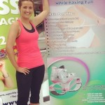 Kangoo Classes in Array with Janine Geoghegan