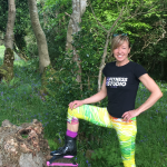 Kangoo Classes in Array with Eithne Cromey